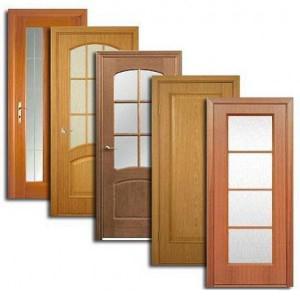 Двери, дверные блоки Усть-Кута