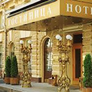 Гостиницы Усть-Кута