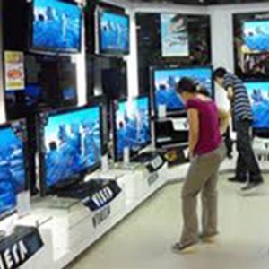 Магазины электроники Усть-Кута
