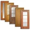 Двери, дверные блоки в Усть-Куте
