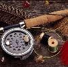 Охотничьи и рыболовные магазины в Усть-Куте